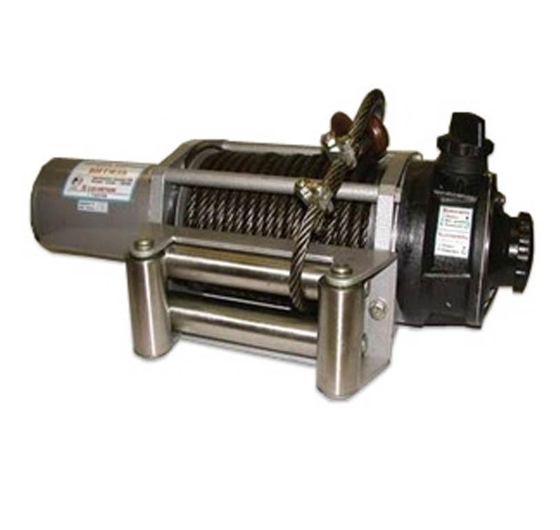 Тайга ЭЛА-2500-2