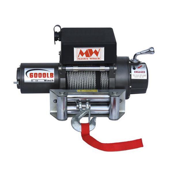 MW 6000A - 12V